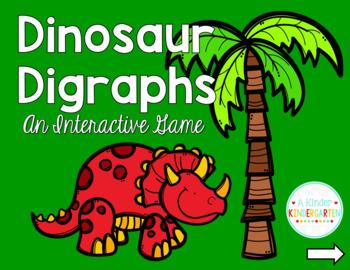 Dinosaur Digraphs