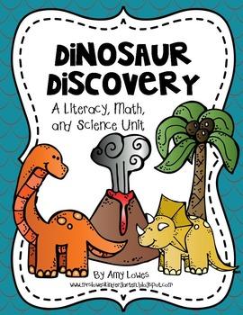 Dinosaur Discovery Unit