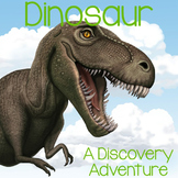 Dinosaurs - A Discovery Adventure