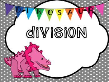 Dinosaur Division