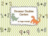 Dinosaur Doubles Activity
