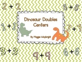 Dinosaur Doubles Activity