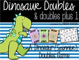 Dinosaur Doubles Game