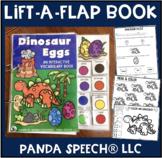 Dinosaur Eggs: Lift a Flap Book