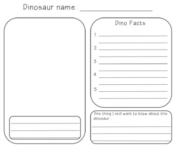 Dinosaur Fact Book (Magic Tree House #1 Dinosaurs Before Dark)