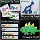 Dinosaur Fine Motor Activities -Dinosaur Activities