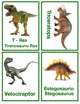 ChavezTeachers By Pay Flashcards Dinosaur Cynthia PkOXZiu