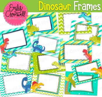 Dinosaur Frames