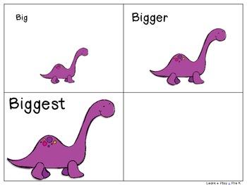Dinosaur Fun!