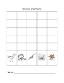 Dinosaur Graph Game