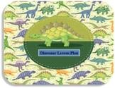 Dinosaur Lesson Plan