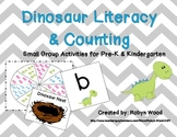Dinosaur Small Group Activities