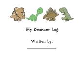 Dinosaur Log