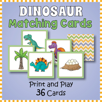 photo about Dinosaur Matching Game Printable identified as Dinosaur Matching Sport