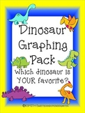 Dinosaur Math Pack!!