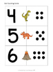 Dinosaur Math Pack - Numbers, Counting, Sorting, Ordering, and Measuring