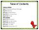 Dinosaur Activities- Kindergarten