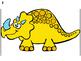 Dinosaur Measure The Room