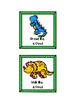 Dinosaur Movement Cards