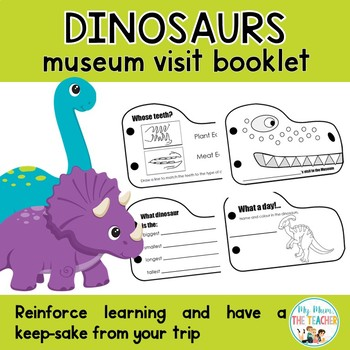 Dinosaur Museum Visit