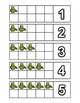 Dinosaur Number / Counting Activities
