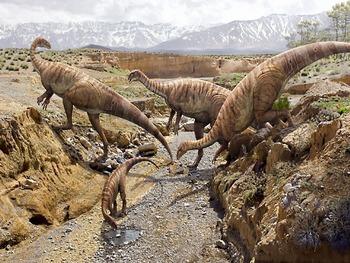 Dinosaur PPT