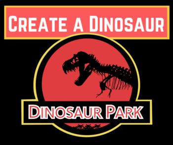 Dinosaur Park: Create a Dinosaur