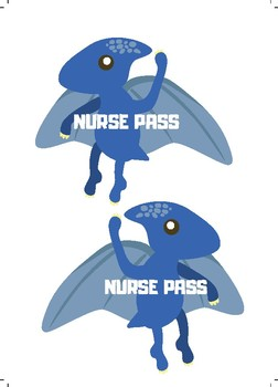 Dinosaur Passes