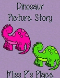 Dinosaur Picture Story