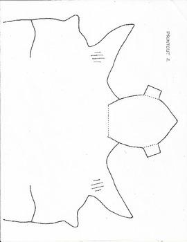 Dinosaur Puppets (Grades 3-5)