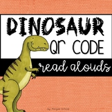 Dinosaur QR Code Read Alouds