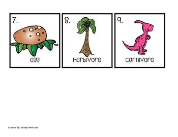 Dinosaur Read The Room