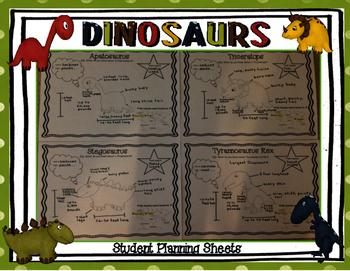 Dinosaur Research