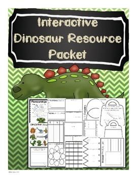 Dinosaur Resource Pack