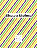 Dinosaur Rhythms