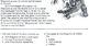 Dinosaur: STEGOSAURUS Info Text + 4 Multiple Choice Read Comprehension Qs
