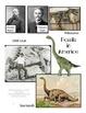 Dinosaur Science - Fossils Found in America