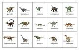 Dinosaur Sort Carnivore or Herbivore