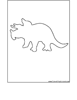 Dinosaur Start of Year Survival Kit List