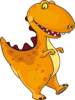 Saturday Night Dinosaur Stomp Line Dance