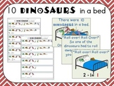 Dinosaur Subtraction