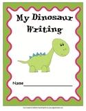 Dinosaur Thematic Paper