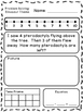 Dinosaur Theme Addition & Subtraction Word Problems (Kindergarten/First)