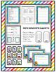 Behavior Management System (Dinosaur Behavior Management Clip Chart)