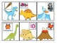 Dinosaur Rhyming Match-Up