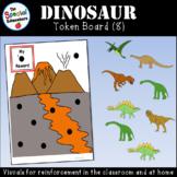 Dinosaur Token Board (8)