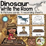 Dinosaur Write the Room