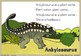 Dinosaur song