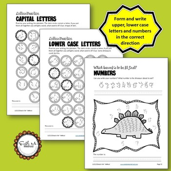 Alphabet Cursive Handwriting Worksheets For 5 11 Years Success