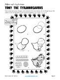 Early Years Cursive Handwriting sheets for 5 - 7 years: Su